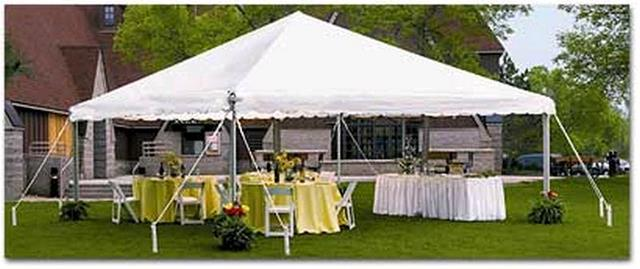 Where to find 20X30 FRAME TENT in Stillwater