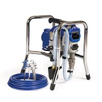 Where to find PAINT SPRAYER GRACO 210 PC in Stillwater