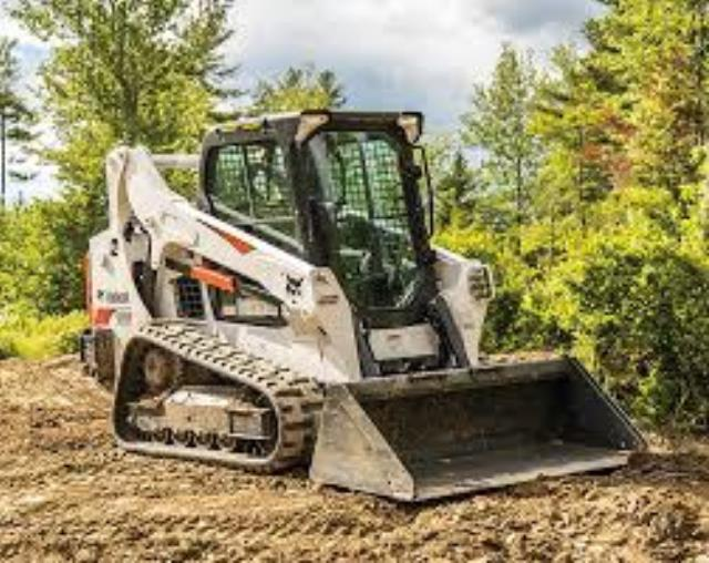 Where to find BOBCAT T595 in Stillwater
