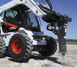 Where to find BOBCAT HAMMER  2 in Stillwater