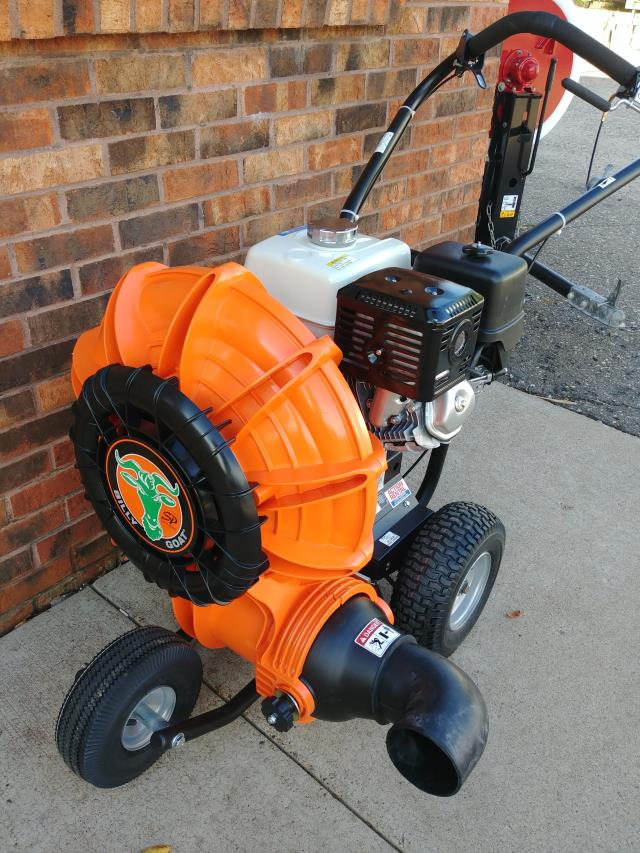 Where to find BLOWER, SELF PROPELLED in Stillwater