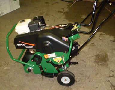 Where to find AERATOR, LAWN in Stillwater