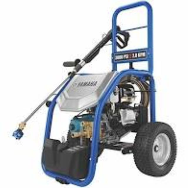 Pressure Washer 3000 Psi Rentals Stillwater Mn Where To