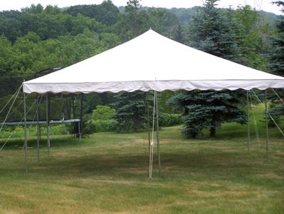 Where to find CANOPY 20X30 WHITE in Stillwater